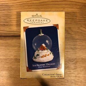 Hallmark Keepsake Christmas Ornament NIB